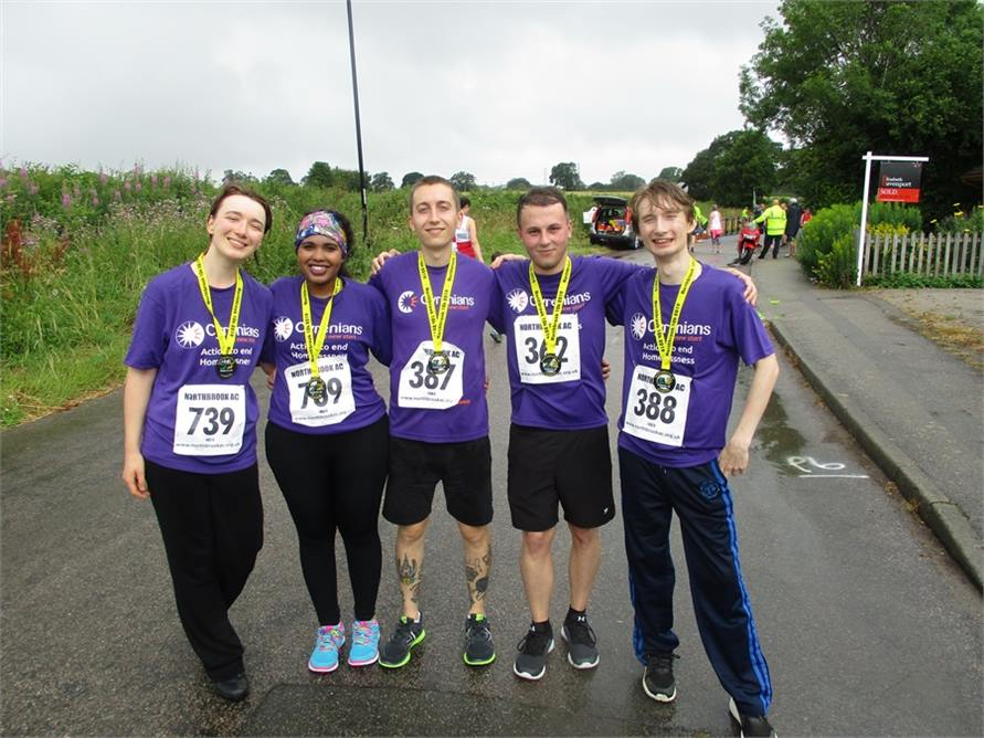 Northbrook 10k 2019 3